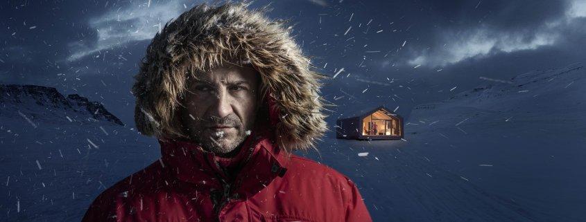 The Ariston Comfort Challenge - La caldera Alteas One de Ariston demuestra su eficiencia y calidad  llevando su confort hasta Groenlandia