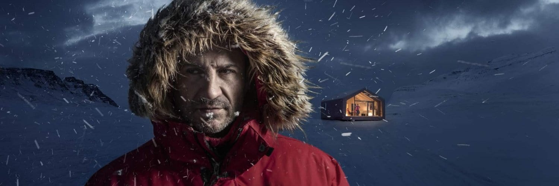 La caldera Alteas One de Ariston demuestra su eficiencia y calidad  llevando su confort hasta Groenlandia
