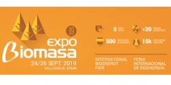 EXPOBIOMASA 2019 estufas y calderas de biomasa de alta eficiencia