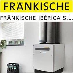 Anuncio Destacado: Frankische Ibérica