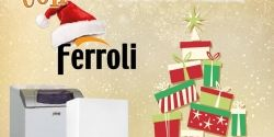 Las calderas Ferroli reparten premios entre sus instaladores