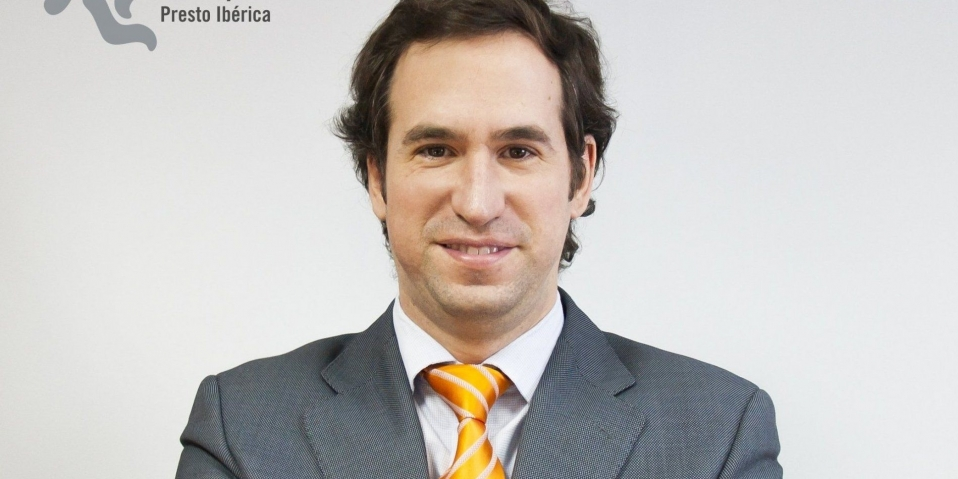 Gustavo DIez de Presto Ibérica