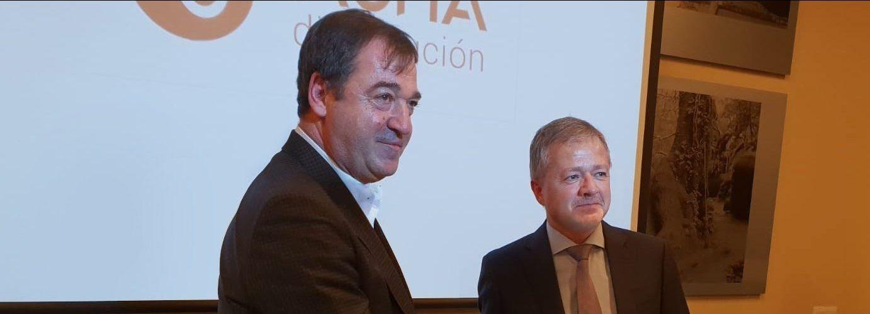 Almacenistas Agrupados, S.L. y Electroclub, S.L. han llegado a un acuerdo de fusión.