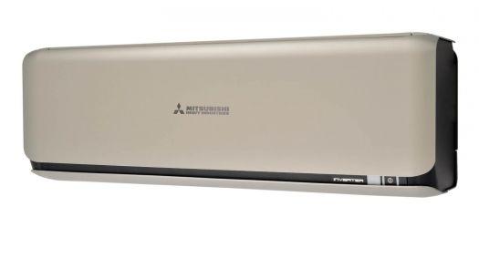 Nueva serie DIAMOND con refrigerante R32 de Mitsubishi Heavy Industries