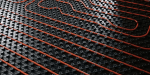Suelo radiante: ventajas, funcionamiento y tipos de superficies radiantes