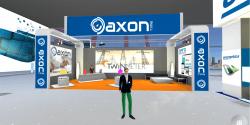 Axon Time, primer Patrocinador Platinum
