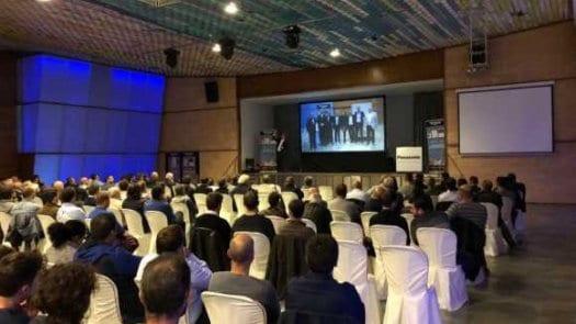 Panasonic presenta la nueva GHP Híbrida en Palma de Mallorca