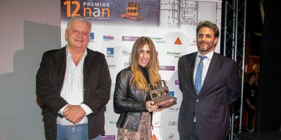 Premios NAN