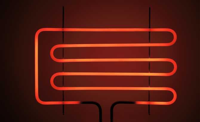 Efecto Joule o calor eléctrico