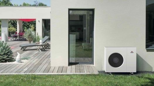 Saunier Duval mostrará sus soluciones con bomba de calor en C&R- 2019