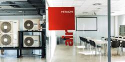 Hitachi Cooling & Heating presenta su oferta de cursos de formación para el año 2019.