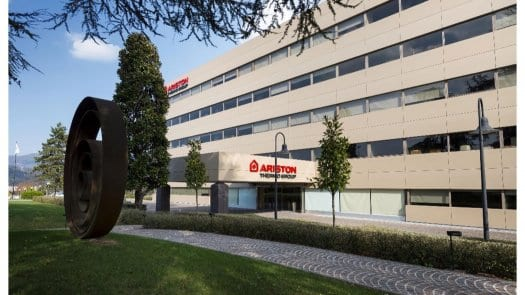 Ariston Thermo adquiere la mexicana Calorex