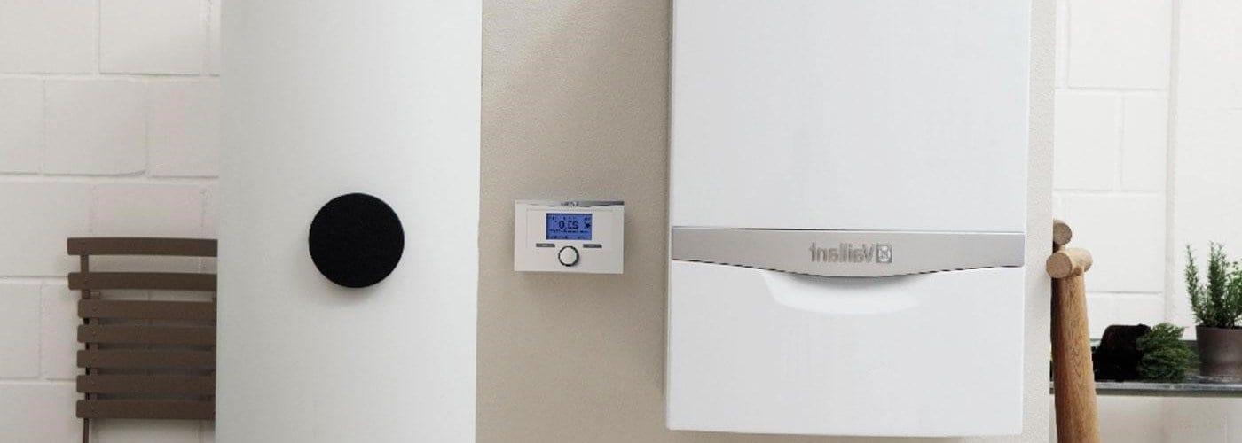 Problemas más comunes de tu caldera que te hacen perder eficiencia