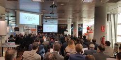 Ferroli celebra su convención anual de ventas 2019