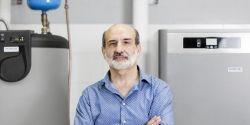 Entrevista a Daniel Castander, Gerente de Domusa Teknik