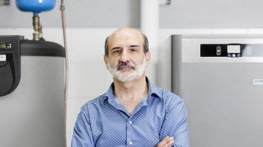 Entrevista a Daniel Castander, Gerente de Domusa Teknik, Marca pionera en la mejora de la eficiencia energética