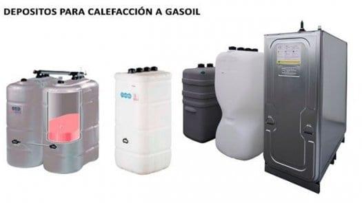 Guía para entender cómo funciona un sistema de calefacción de gasoil
