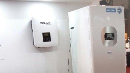 Novedades en climatización y producción de agua caliente sanitaria de DOMUSA TEKNIK