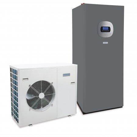 novedades climatización y ACS Domusa