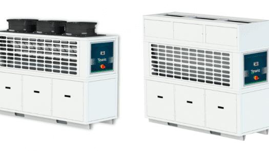 GMpack FULL CO2: solución compacta frío clima.