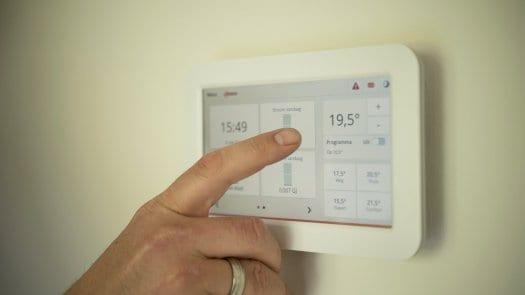 Consejos para disminuir el consumo de calefacción en el hogar