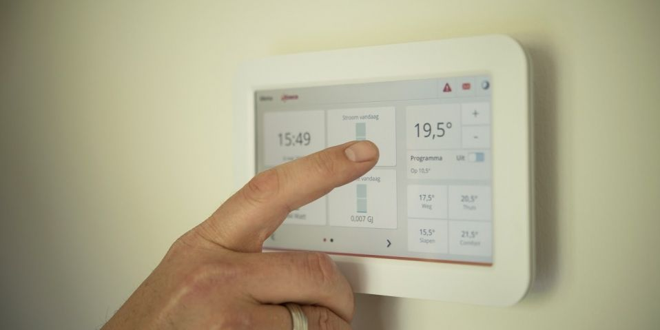 disminuir el consumo de calefacción