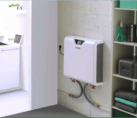 gestión inteligente del agua