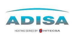 adisa heating logo