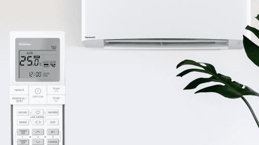 Últimas innovaciones de aire acondicionado y refrigeración Panasonic en Climatización 2019