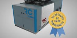 Avalada por la experiencia de Radiadores Cerezo, nace RC Clima: fabricante de equipos de climatización.