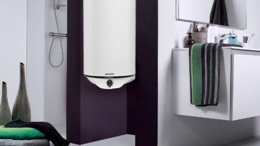 Termos eléctricos Slim Ceramics de Thermor, máxima resistencia cerámica