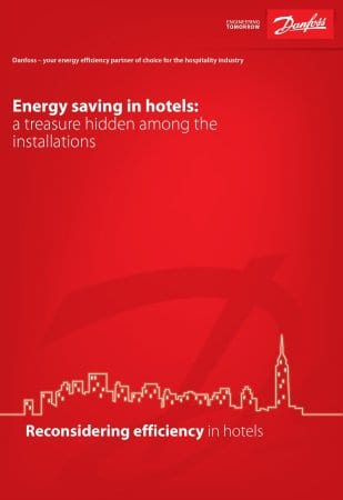ahorro energético hoteles