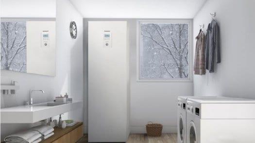 Panasonic presenta sus nuevas soluciones residenciales HVAC en Climatización 2019