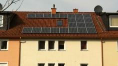 Autoconsumo eléctrico con energía fotovoltaica