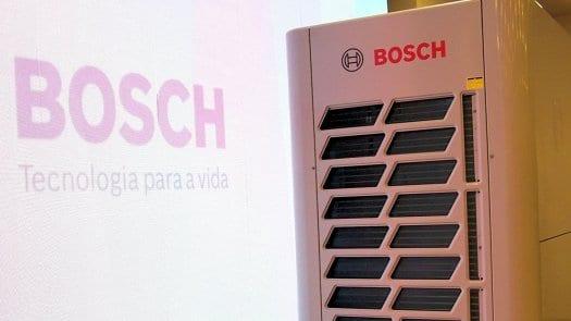 Air Flux, la nueva serie de VRF centrada en la eficiencia energética de Bosch