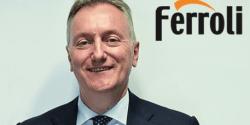 Riccardo Garrè se incorpora al Grupo Ferroli como nuevo CEO
