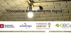 """Proyecto """"Conciencia Activa – Reforma Pasiva"""" para luchar contra la pobreza energética"""