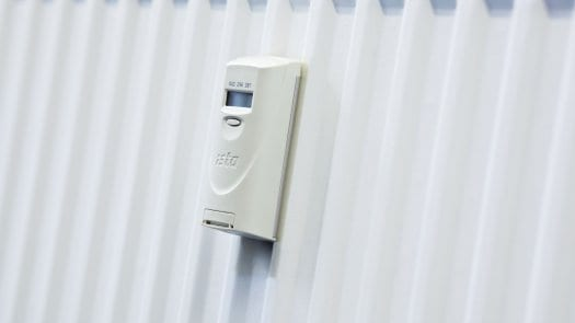 Denuncian a España por no regular la contabilización de consumos individuales de calefacción