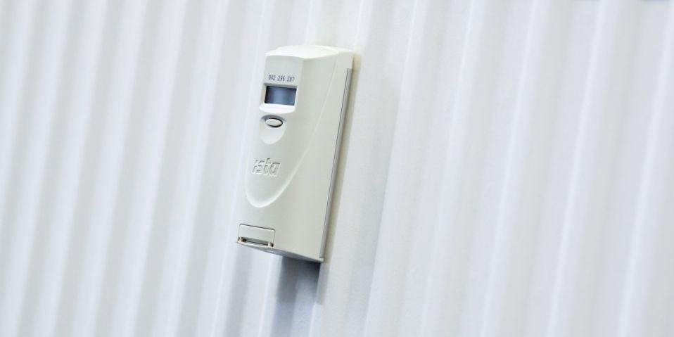 contabilización de consumos individuales de calefacción
