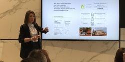 Panasonic presenta sus últimos proyectos de casas pasivas