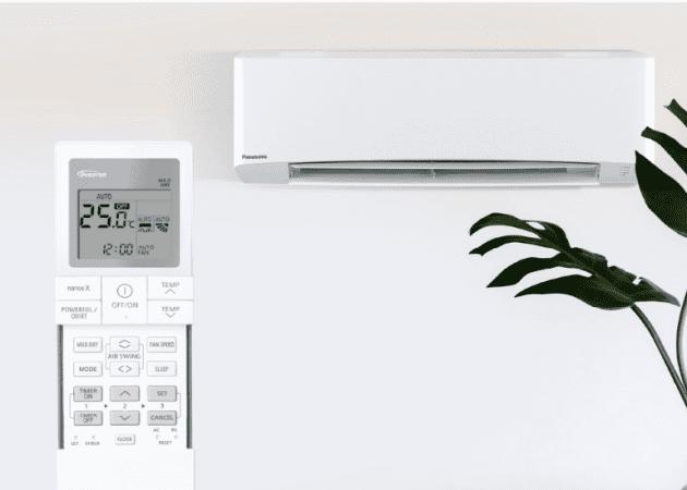 soluciones residenciales HVAC