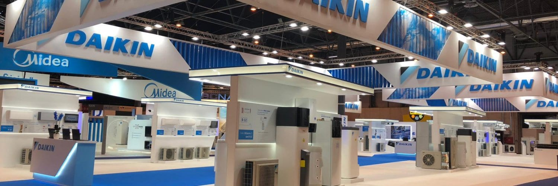 Novedades Daikin centradas en el confort y la eficiencia energética