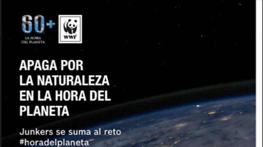 La Hora del Planeta: un movimiento para un futuro sostenible