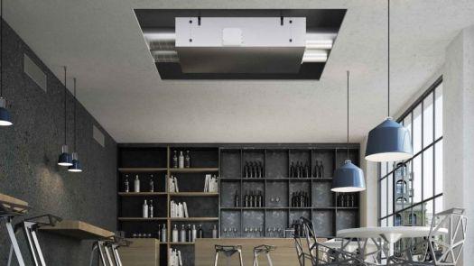 Tecna ENY 130, ventilación residencial eficiente y de alta gama