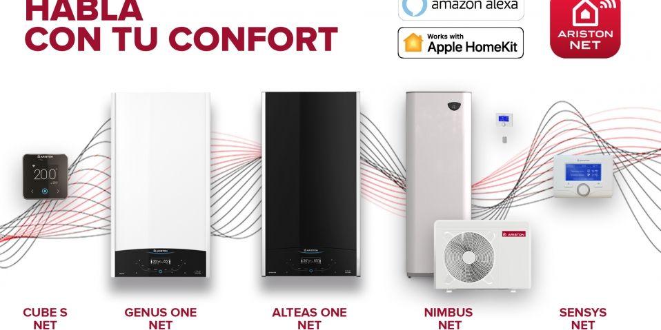 confort en nuestro hogar