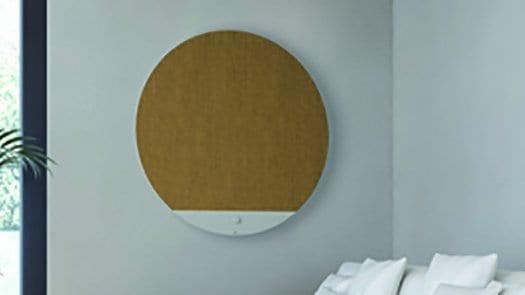 IRSAP lanza un nuevo concepto de radiadores decorativos, Orimono