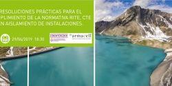Armacell Iberia desarrolla actividades de formación para ingenieros en Barcelona