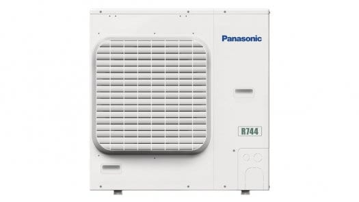 Panasonic presenta una solución respetuosa con el medio ambiente para la refrigeración comercial