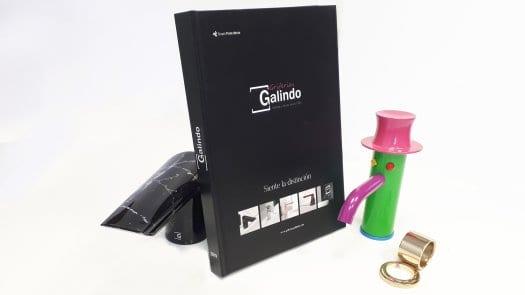 Griferías Galindo lanza su nuevo catálogo 2019 retando al mercado