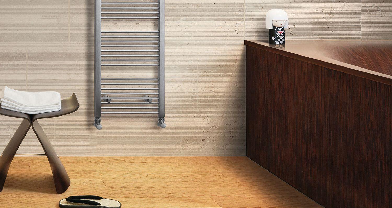 Nace una nueva versión de radiadores Runtal Fain para espacios reducidos